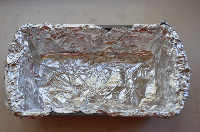 Granola bar pan